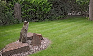 Superior Lawn Care: $51 for $100 Groupon — Superior Lawn Care