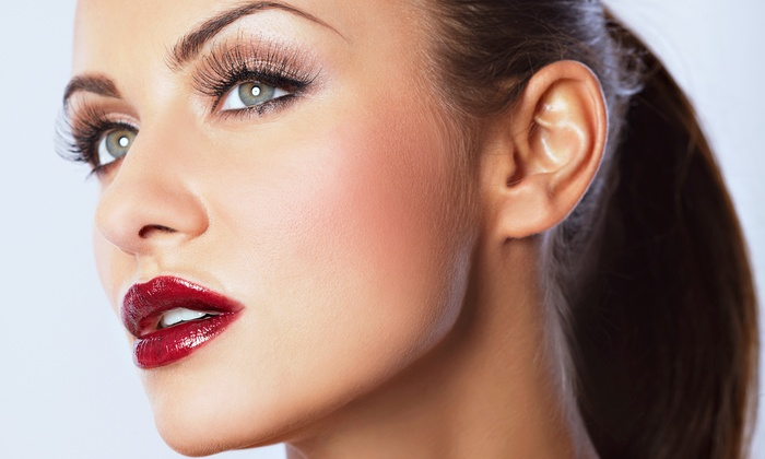 Jolie Salon & Day Spa - Jolie Salon and Spa: $89 for One Set of Lash Extensions at Jolie Salon & Day Spa ($200 Value)