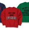 Men's Lazy Humor Crewneck Sweatshirts