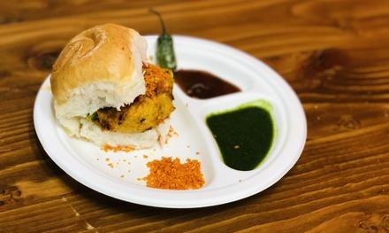 $15 for $20 Toward Indian Vegetarian Takeout at Puranpoli