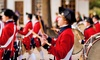 The Colonial Williamsburg Foundation -  Liberty's Ice Pavilion: Single-Day Youth or Adult Colonial Williamsburg Ticket (50% Off)