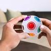 Rainbow Magic Cube Puzzle Ball