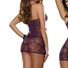 Forbidden Affair Women's Lingerie Set