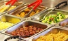 Pearl China Buffet - Nevada - Lidgerwood: $15 or $30 Worth of Carry Out at Pearl China Buffet (Up to 43% Off)