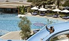 Al Ain: 1- or 2-Night 4* Stay with All Inclusive