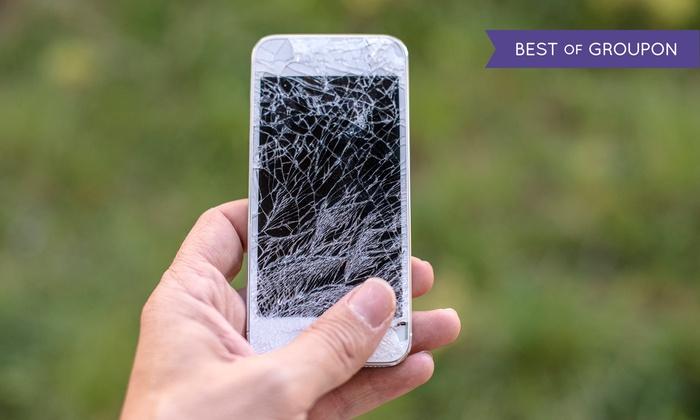 Groupon Miami Iphone Repair