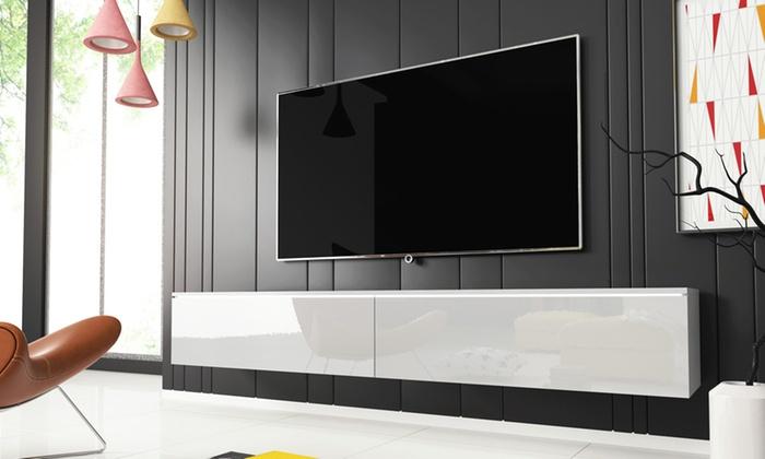 Modern Tv Meubel : Modern tv meubel te koop u ac in kortemark zarren dehands be