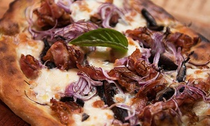 C$71 for Two $50 Gift Cards at Industria Italian Brasserie