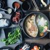 Onbeperkt sushi en hotpot (2 p.)
