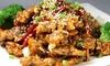 $16 for Pan-Asian Vegan Food at Loving Hut Milpitas