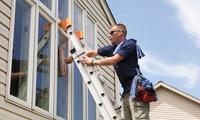 Fensterreinigung von 8, 16 oder 24 Fenstern inkl. Material und Anfahrt bei Seeger Gebäudereinigung (bis zu 52% sparen*)