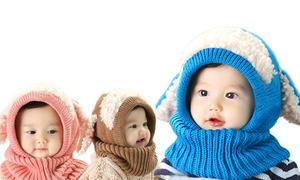 Cagoule pour enfant 6-36 mois