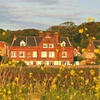 Norfolk: 1 or 2 Nights with English Breakfast