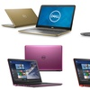 """Dell Inspiron 5000 17.3"""" Laptop with AMD Processor (Mfr. Refurb.)"""