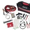 Emergency Roadside Kit with Travel Bag (55-Piece)