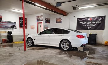 Up to 45% Off Detailing at Personal Touch Auto Detailing
