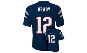 tom brady jersey review