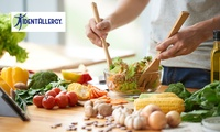 Food Intolerance Test Kit with 300 ($19), 600 ($29) or 750 Items Tested ($35) from IdentAllergy (Up to $89 Value)