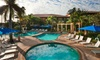The Spa at PGA National Resort - Palm Beach Gardens, FL: Spa-Day Package with an Enhanced-Stone Massage or Facial at The Spa at PGA National Resort ( 64% Off)