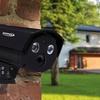 Zennox Outdoor HD IP Camera