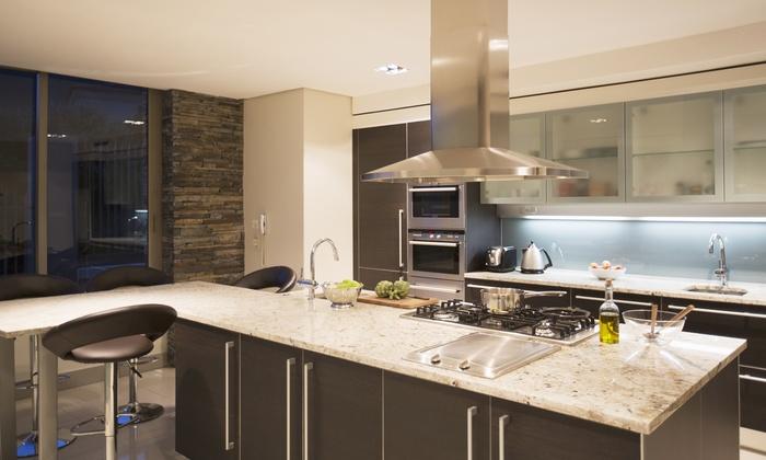 Bath & Kitchen Works LLC - Washington DC: Kitchen or Bathroom Consultation Package from Bath & Kitchen Works LLC (75% Off)