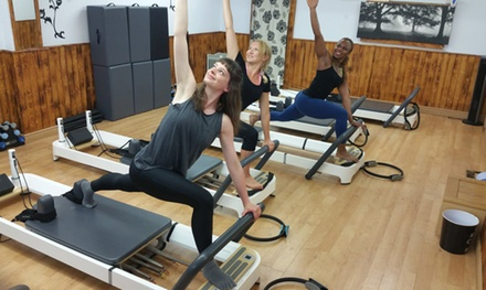 Flowing Body Pilates