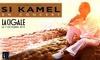 Si Kamel à la Cigale