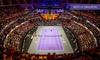 Champions Tennis at The Royal Albert Hall - Royal Albert Hall: Champions Tennis 2017, 30 November–3 December at Royal Albert Hall (Up to 20% Off*)