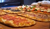 Up to 36% Off Global Cuisine at Naples Flatbread & Wine Bar