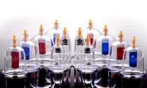 Sukshen Erotic Play Cupping Set (12-Piece)