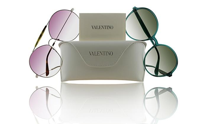 Valentino Designer Sunglasses