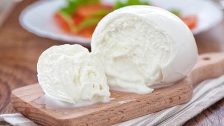 1 o 2 kg di mozzarella di bufala a 10,90€euro