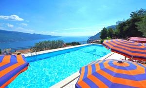 Romantiche Notti sul Lago Garda, anche in mezza pensione