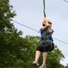 Up to 29% Off Zipline Course at Monkey Trunks Chocorua