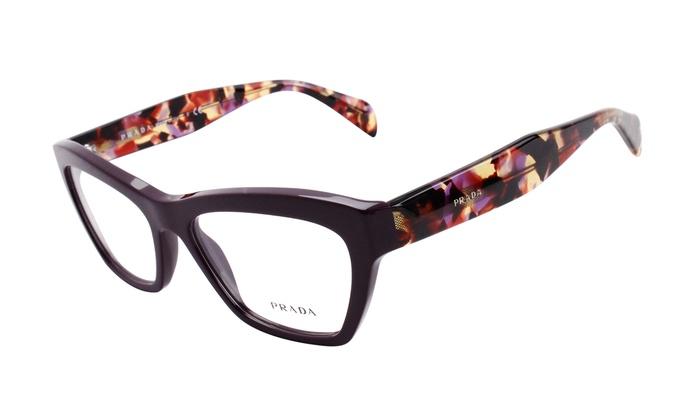 prada optical frames for women