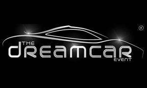The Dreamcar Event: The Dreamcar Event: One or Two Adult Tickets, Croft Circuit, Sunday 12 June at 9 a.m. (Up to 50% Off)