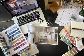 Opera 4 Architetti: Consulenza creativa fino a 5 ambienti con progetto e moodboard con studio Opera 4 Architetti (sconto fino a 85%)