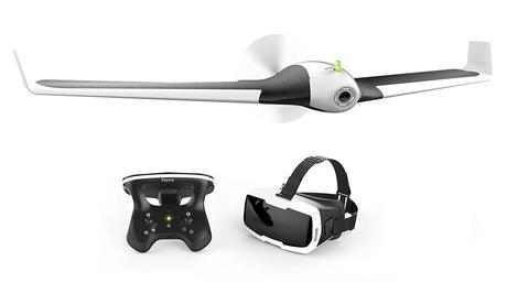 Set de Drone Parrot Disco