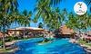 Grand Oca Maragogi Resort - Grand Oca Maragogi Resort: Grand Oca Maragogi/AL: 5, 7 ou 10 noites para 2 pessoas + all inclusive