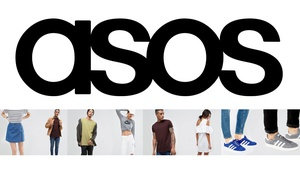 ASOS: ASOS: $2 for 20% Off (Min. Spend $50) + FREE Delivery