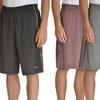 RPX Men's Polyester Mesh Athletic Shorts
