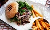 Island Canteen - Downtown Norfolk: Caribbean Food at Island Canteen (Up to 45% Off)
