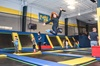Up to 36% Off Package at Planet Air Sports