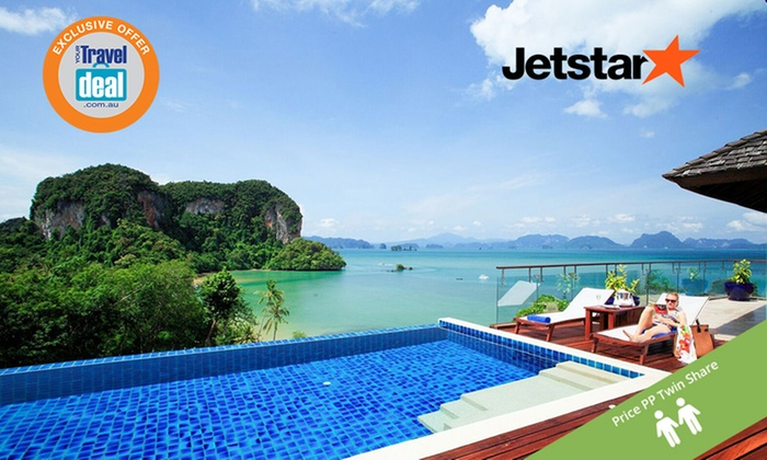 Groupon travel deals review