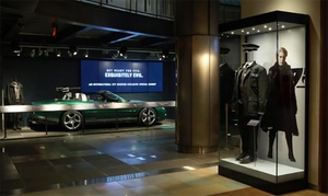 Up to 25% Off at International Spy Museum at International Spy Museum, plus 6.0% Cash Back from Ebates.