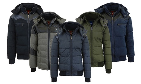 Men's Bomber Jacket with Trim. Multiple Styles Available 0aa0871e-342c-4a9e-b419-b4ea5b8dd7f6