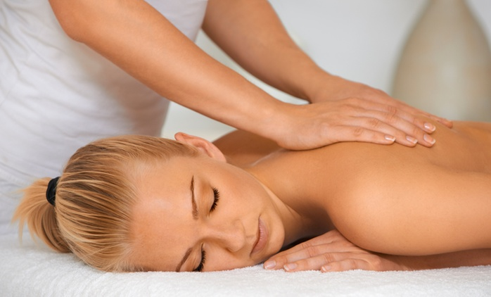 Thai/Swedish Combo Massage and Body Scrub for One ($59) or Two People ($115) at Rozelle Thai Massage (Up to $390 Value)