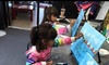 www.Dinnisartgallerystudio.com - Hicksville: Four-Hour Day Camp at Dinni's Art Studio (38% Off)
