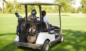 Up to 46% Off Golf at Timber Creek Golf Course at Timber Creek Golf Course, plus 9.0% Cash Back from Ebates.