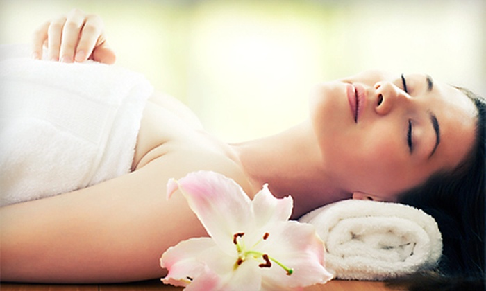 Garden Gate Day Spa & Salon - Los Lunas: $98 for a Holiday Spa Package with Facial, Massage, and All-Day Spa Access at Garden Gate Day Spa & Salon ($230 Value)